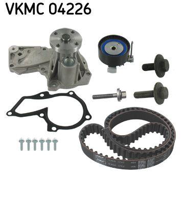 SKF Waterpomp + distributieriem set (VKMC 04226)