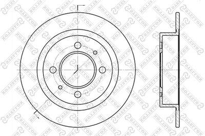 STELLOX 6020-2246-SX