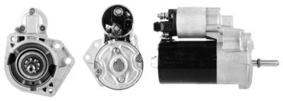 LUCAS Startmotor / Starter (LRS00891)