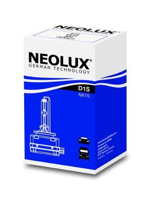 NEOLUX® Gloeilamp, mistlamp (NX1S)