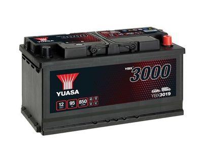 YUASA Accu / Batterij YBX3000 SMF Batteries (YBX3019)