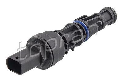 TOPRAN Sensor, snelheid (701 733)