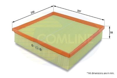 COMLINE EAF345