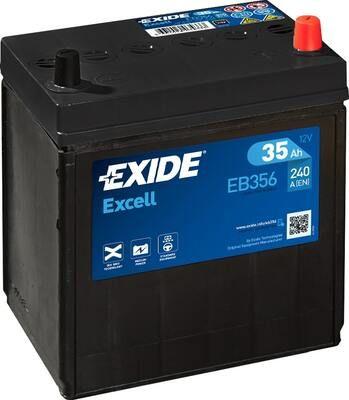 EXIDE EB356
