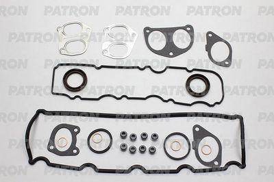 PATRON PG1-2010