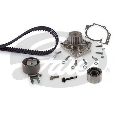 GATES Waterpomp + distributieriem set PowerGrip® (KP15580XS)