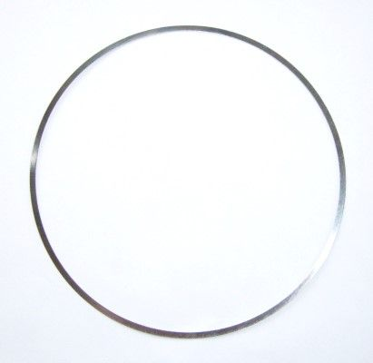 O žiedas, cilindro sraigtinė įvorė
