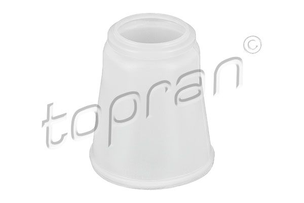 Apsauginis dangtelis/gofruotoji membrana, amortizatorius