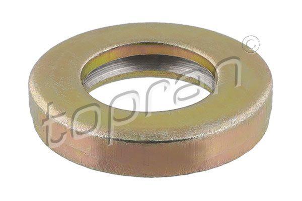Atraminis žiedas, pakabos statramsčio guolis
