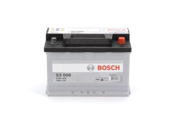 0 092 S30 080 / Startbatteri / BOSCH